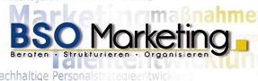 Logo BSO Marketing