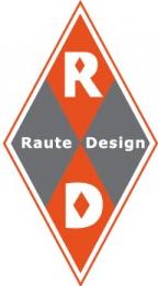 Logo Raute Design