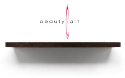 Logo beautyart