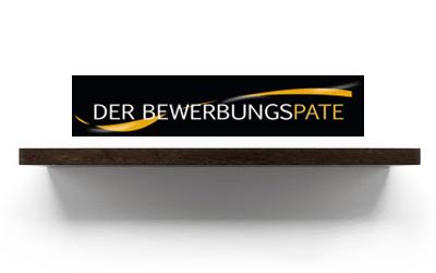 Logo Bewerbungspate
