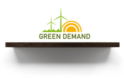 Logo Green Demand GmbH