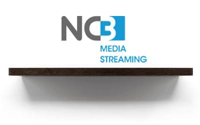 Logo NC3 GmbH