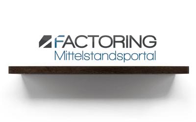 Logo – Factoring Mittelstandsportal