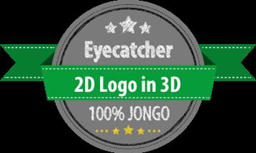 2D Logo in 3D
