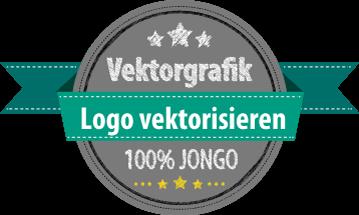 Logo vektorisieren