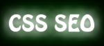 CSS-Beispiel Neoneffekt