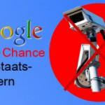 Google Alarmsystem