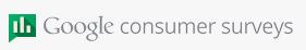 Google Consumer Survey Logo