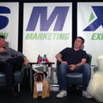 Matt Cutts und Danny Sullivan SMX 2013 Interview