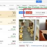 Screenshot Hotel Finder