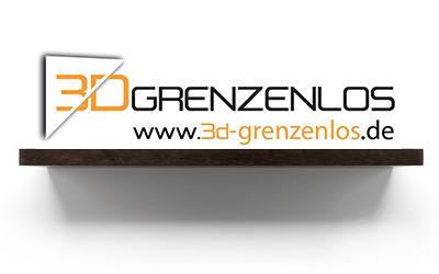 Logo 3D-grenzenlos