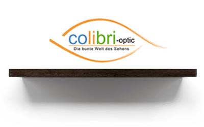 Logo colibri-optic Leipzig