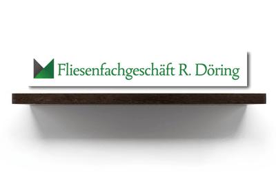 Logo Fliesenfachgeschäft Döring
