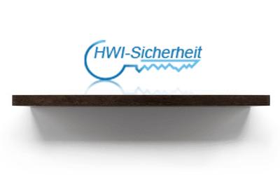 Logo HWI Sicherheit