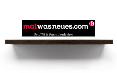Logo MalWasNeues