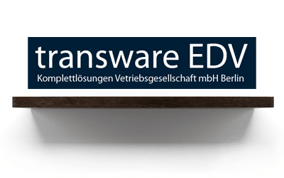 Logo Transware EDV GmbH