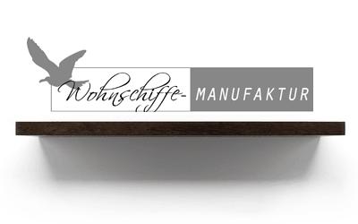 Logo Wohnschiff Manufaktur