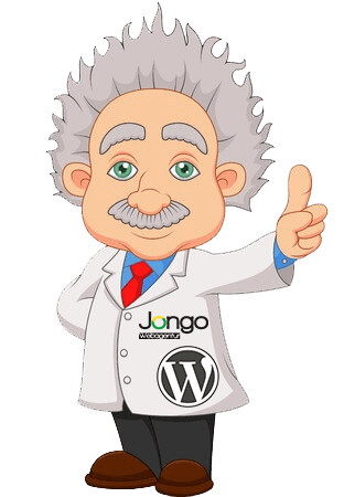 Bild des WordPress Professor